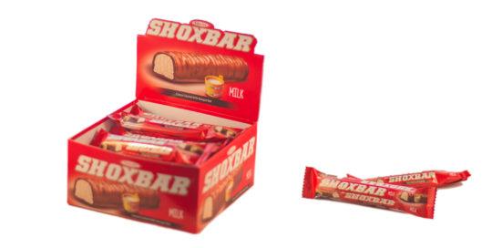shoxbar