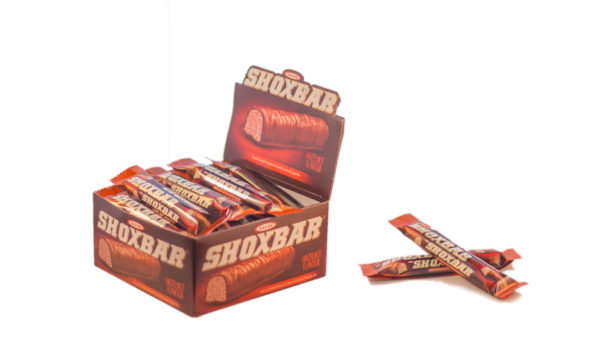 shoxbar milk