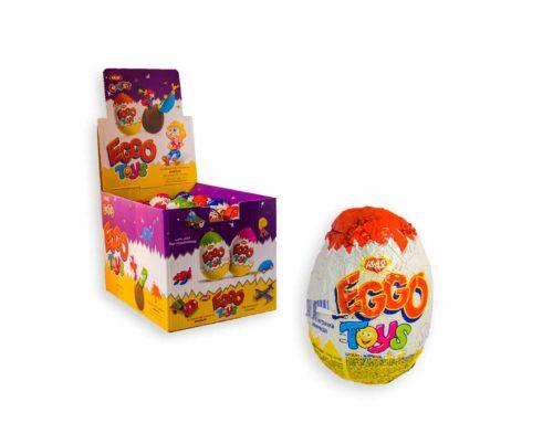 Eggo Toys