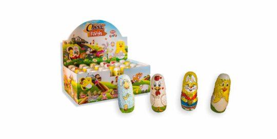 Choco farm