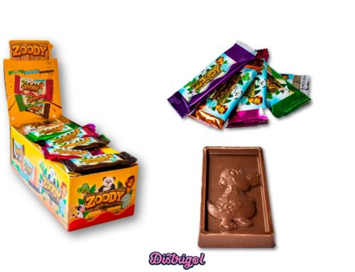 Zoody Chocolates